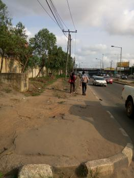 Commercial Plots of Land, Directly Facing Ikorodu Road, Anthony, Maryland, Lagos, Mixed-use Land for Sale