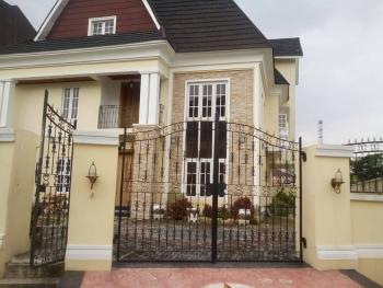 Luxury 5 Bedroom Detached Duplex  on 550 Square Meter Land, 3rd Avenue, Banana Island, Ikoyi, Lagos, Detached Duplex for Sale
