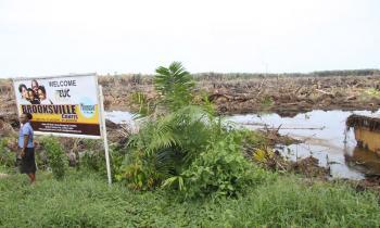 Brooksville Court (euc Homes), Lekki Free Trade Zone, Ibeju Lekki, Lagos, Mixed-use Land for Sale