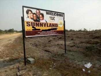 Sunny Land Court......(euc Homes), Lekki Free Trade Zone, Ibeju Lekki, Lagos, Mixed-use Land for Sale