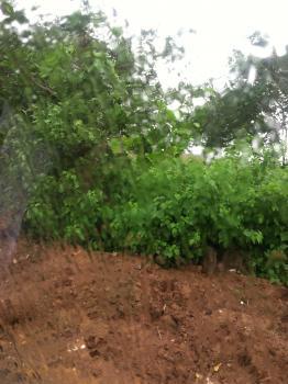 Plot of Land, Behind Gaat International Schools, Gaduwa, Abuja, Residential Land for Sale