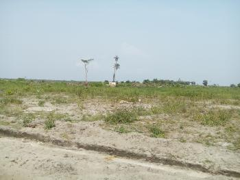 Edge Wood Court...(euc Homes), Lekki Free Trade Zone, Ibeju Lekki, Lagos, Mixed-use Land for Sale