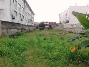 1700sqmts of Commercial Land for Rent at Idi-oro,mushin,lagos, Idi Oro Bus Stop, Ojuelegba, Mushin Road, Mushin, Lagos, Commercial Land for Rent