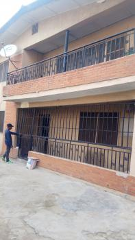 3 Bedroom Flat, Off Roju Avenue, Ojota, Lagos, House for Rent