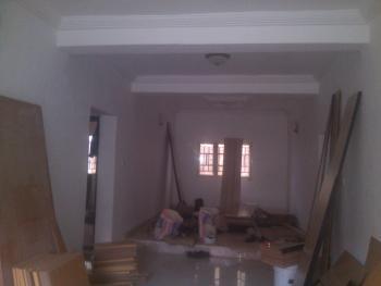 3 Bedroom Flat, Gra, Magodo, Lagos, Semi-detached Duplex for Rent
