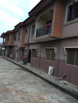 2 Bedroom Flat, Ibafo, Ogun, Flat for Rent
