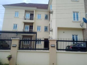 Newly Built and Exquisitely Serviced 2 Bedroom Apartments in a Block of 6, Off Okonjo Iweala Way By Hotel De Bentley, Utako, Abuja, Flat for Rent