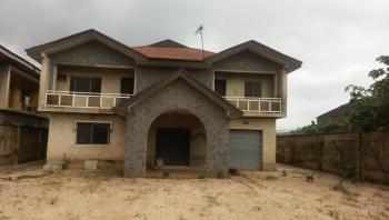5 Bedroom Duplex, Agbeloba Quarry Road, Abeokuta South, Ogun, Detached Duplex for Sale