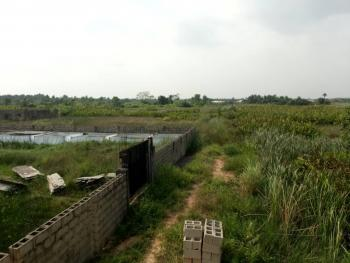 Available for Sale.5 Hectares Apo Mass Housing(mr T), Apo, Abuja, Residential Land for Sale