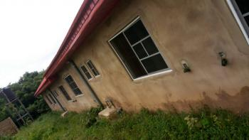 28 Room Self Contained Accommodation with 1 and 1/2 Plot of Land, Gbokoniyi Ojere, Abeokuta South, Ogun, Hostel for Sale
