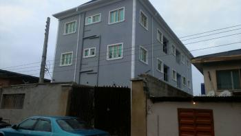 Luxury 3 Bedroom Flat with Excellent Facilities, Itire-ikate, Surulere, Lagos, Flat for Rent