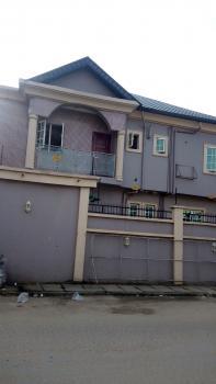 Luxury 2 Bedroom Flat, Off Roju Avenue, Ojota, Lagos, House for Rent