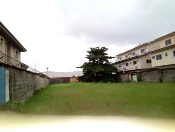 1020sqm of Dry, Fenced and Gated Land, Lekki Phase 1, Lekki, Lagos, Mixed-use Land for Rent