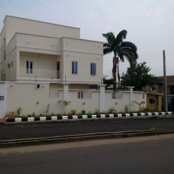 Newly & Tastefully Finished 5 Bedroom Duplex with 1 Room Bq, Phase 2, Gra, Magodo, Lagos, Detached Duplex for Sale