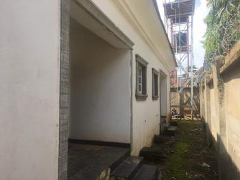 4 Bedroom Detached Duplex with 2 Bedroom Flat Bq, Basic Estate, Lokogoma District, Abuja, House for Sale