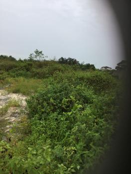 1 Acre of Bare Land, Itamarun Village Excision, Ibeju Lekki, Lagos, Residential Land for Sale