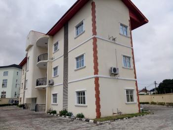 Three Bedroom Serviced Flat + Bq, Allen, Ikeja, Lagos, Flat for Rent