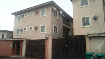 Tastefully Finished Serviced 3 Bedroom Flat, a Stonethrow to Charley Boy Bus Stop, Gbagada Phase 1, Gbagada, Lagos, Flat for Rent