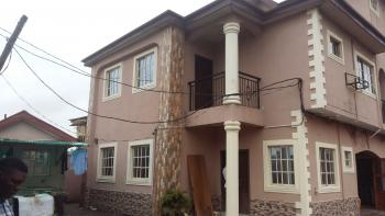 Superbly Finished 4 Bedroom Terrace House, Stonethrow to Diya Road, Medina, Gbagada, Lagos, Terraced Duplex for Rent