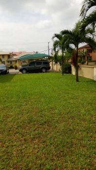 4 Bedroom Duplex on 1250sqms, Cooperative Villa Estate, Badore, Ajah, Lagos, Detached Duplex for Sale