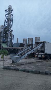 Flour Mill Factory, Boripe, Osun, Factory for Sale