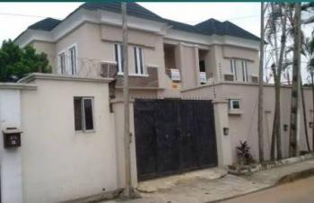 Prime 4bedroom with Bq, Close to Alausa, Magodo, Lagos, Semi-detached Duplex for Sale