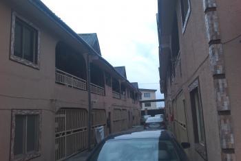 a Nice Two Bedroom Flat, Ikosi, Ketu, Lagos, Flat for Rent