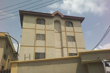 a Nice Three Bedroom Flat, Ketu, Ikosi, Ketu, Lagos, Flat for Rent