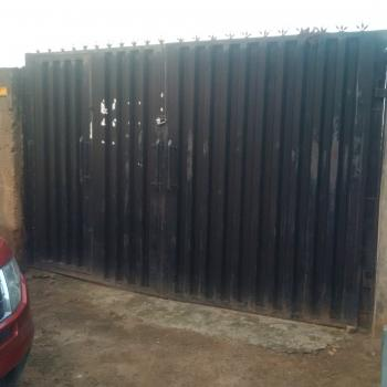 Fenced Bare Land 670 Square Meters, Kola Felix Crescent, Alagbole, Ifo, Ogun, Residential Land for Sale