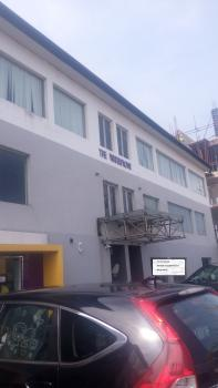 Open Plan Office Space for Rent, Admiralty Way, Lekki Phase 1, Lekki, Lagos, Office Space for Rent