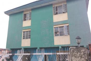 a Nice Three Bedroom Flat Just Renovated, Ikosi, Ketu, Lagos, Flat for Rent