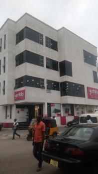 Open Plan Office Space, Awolowo Road, Falomo, Ikoyi, Lagos, Office for Rent