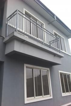 a Newly Built Three Bedroom Apartment, Ketu, Lagos, Flat for Rent
