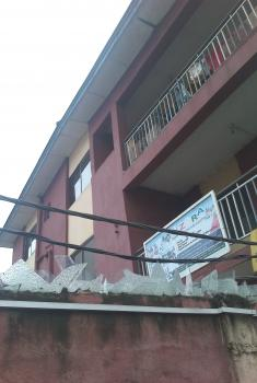 a Three Bedroom Apartment on The First Floor, Ikosi, Ketu, Lagos, Flat for Rent