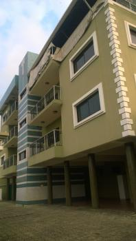 4 Units Luxury 3 Bedroom Flat with 4 Rooms Bq (good for Expatriate), Awuse Estate, Opebi, Ikeja, Lagos, Flat for Rent