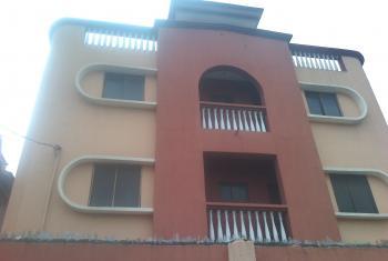 Three Bedroom Flat  at Ketu, Ikosi, Ketu, Lagos, Flat for Rent