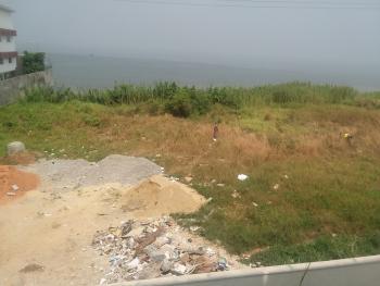 Water Front Land Measuring 5000 Square Meters Land at Osborne Phase 1 Estate, Ikoyi, Lagos for Sale., Lagoon Avenue, Osborne, Ikoyi, Lagos, Residential Land for Sale