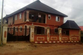 a Luxury 2bedrooms 6blocks of Flat., The Back of Winners Chapel, Off Sapele Road., Benin, Oredo, Edo, Block of Flats for Sale
