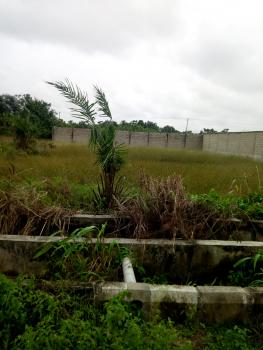 920sqm Partly Fence Dry Land, Road 14, Lekki Phase 2, Lekki, Lagos, Residential Land for Sale