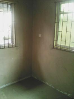 New 3 Bedroom En Suite Terrace Flat, Off Alapere Estate Road, Alapere, Ketu, Lagos, Flat for Rent