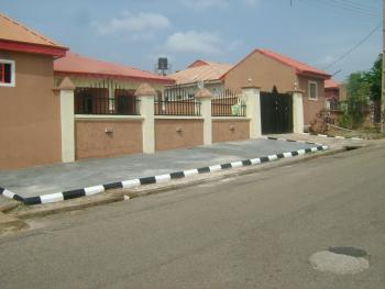 Neat 3 Bedroom, Lokogoma District, Abuja, Detached Bungalow for Rent