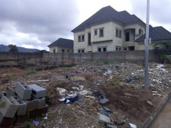 Build & Live Estate Residential Land, Efab Metropolis/ Blue Fountain Estate, By Galadima Paestrain Bridge, Gwarinpa, Abuja, Residential Land for Sale