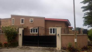 Beautifully Finished 4 Bedroom Bungalow with Bq, Mayfair Gardens, Awoyaya, Ibeju Lekki, Lagos, Detached Bungalow for Rent