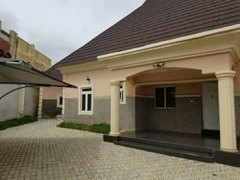 4 Bedrooms Bungalow + 2 Room Bq, Area 2, Garki, Abuja, Detached Bungalow for Sale