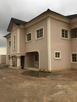 4 Bedroom Flat (2 Tenants in The Compound), Ayo Balogun Street Isecom  Short Drive to, Omole Phase 2, Ikeja, Lagos, Flat for Rent