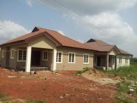 3 Bedroom All Ensuite Detached Houses Selling @ Palms Garden, Mowe-ofada, Mowe Ofada, Ogun, 3 Bedroom Detached Bungalow For Sale