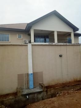 2 No of 3 Bedroom Flat, Ose Oluwa Street, Off Abule Eko Road, Ijede, Ikorodu, Lagos, Flat for Rent