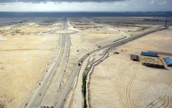 Land Measuring 100,000sqm, Eko Atlantic City, Victoria Island, Lagos, Eko Atlantic City, Lagos, Mixed-use Land for Sale
