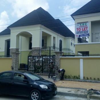 5 Bedroom Duplex, Behind Five Star Hotel, Okaka, Yenagoa, Bayelsa, Detached Duplex for Rent