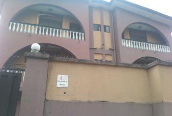 a Nice Three Bedroom Apartment, Ikosi, Ketu, Lagos, Flat for Rent
